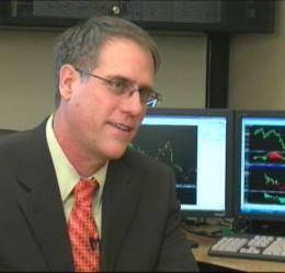 Dr. Scott Brown, PhD., Finance